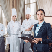 Master di specializzazione in Restaurant Management