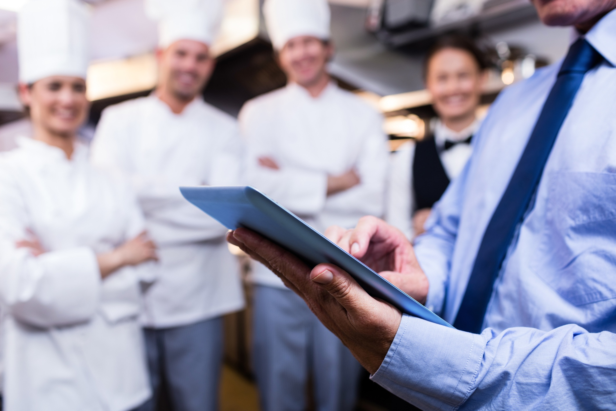 Corso Online in Food e Beverage Manager