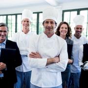 Master per Restaurant Manager