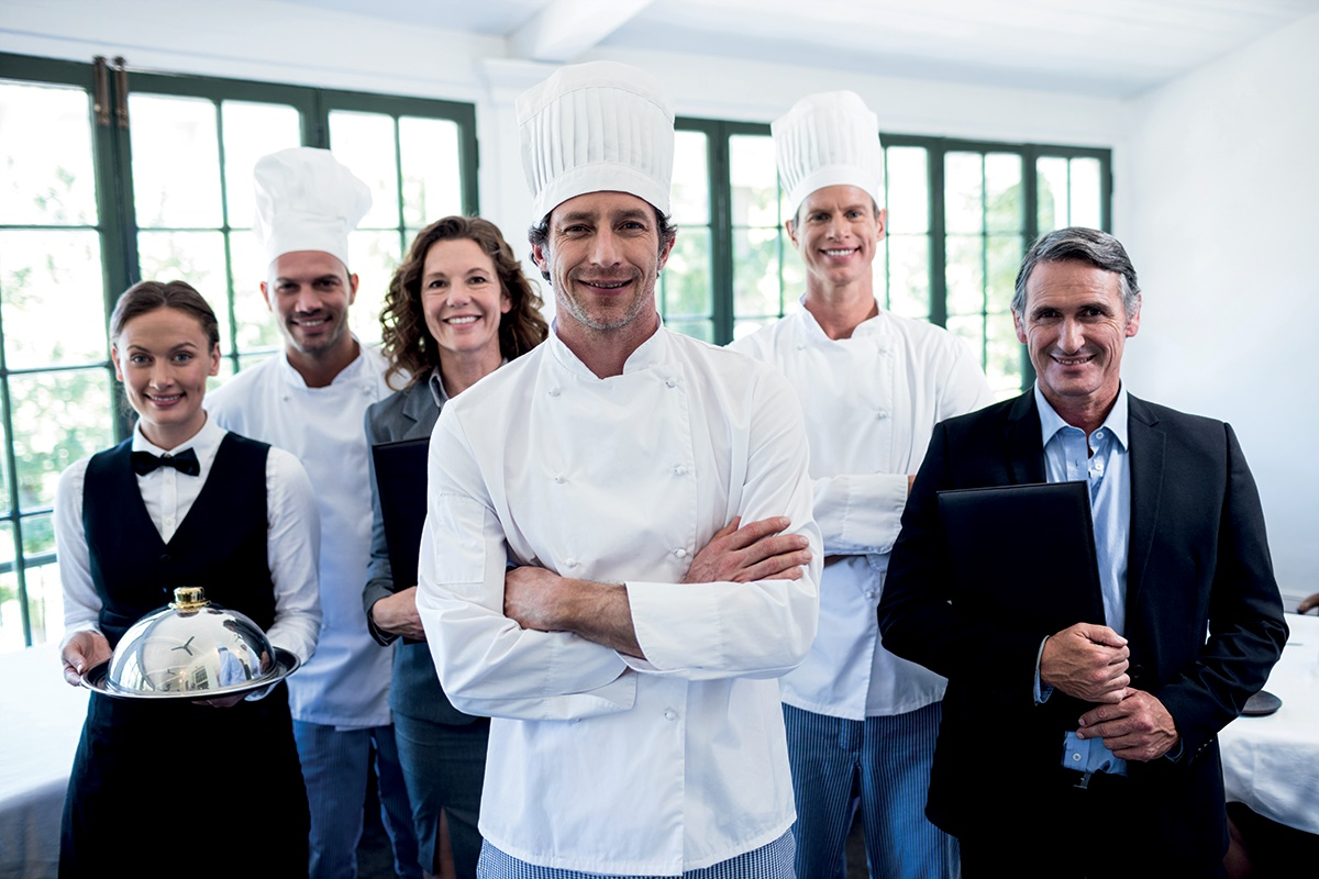 Master Online per Restaurant Manager
